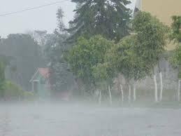 Lluvias generaron superávit de agua caída en la XI Región