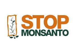 Marcha contra Monsanto y la protección de las semillas