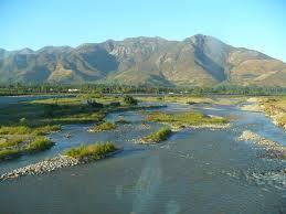 Ecologistas exigen conocer estudio sobre contaminación río Aconcagua