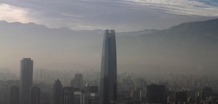 Calidad del aire será regular esta semana