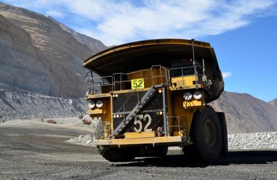 Sector minero se alista a incorporar gas para reemplazar diésel en consumo energético