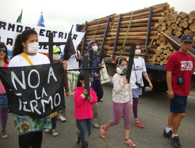 SEA decide dejar sin efecto la Calificación Ambiental desfavorable para proyecto Pirquenes en Arauco