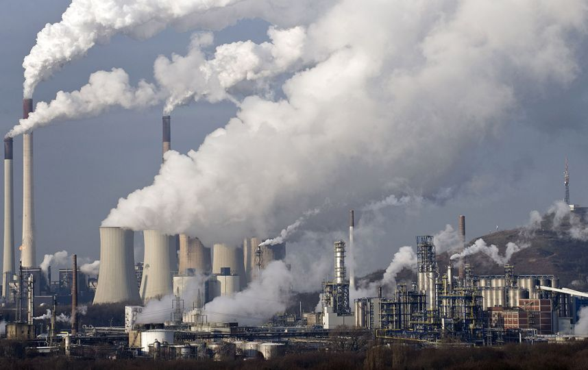 Negociadores de COP21 debaten acuerdo contra cambio climático
