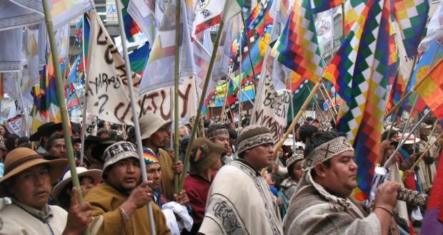 sperarán informe de comisión del SEIA y creación del Ministerio de Pueblos Indígenas.