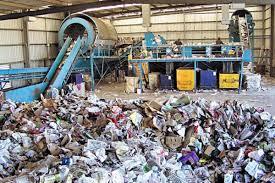Cinco senadores presentan indicación sobre proyecto de ley de reciclaje