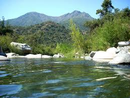 Crearán los dos primeros parques nacionales de Santiago a partir de 2016