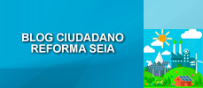 Blog Ciudadano Reforma SEIA