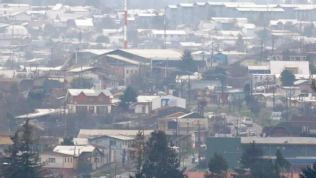 Gobierno inicia plan de descontaminación al Gran Concepción