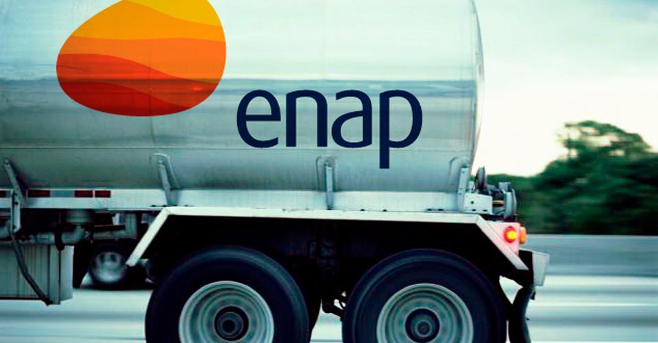 Trabajadores de ENAP señalan montaje del Gobierno contra la estatal