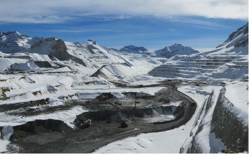 Andina 244: Codelco pide nuevo plazo para dar respuesta a observaciones ambientales
