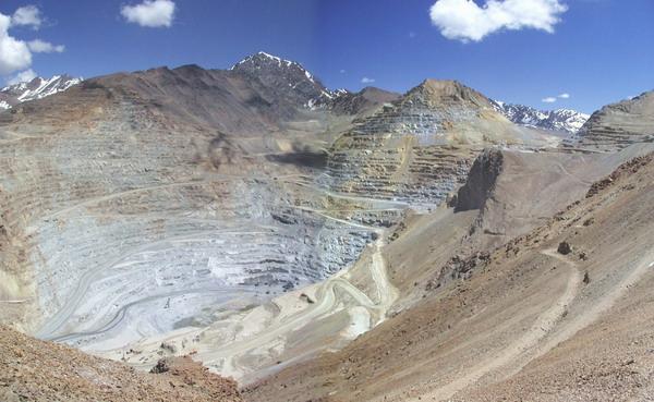 Tribunal Ambiental confirmó la gravedad de la infracción de Minera Los Pelambres y ordenó a la SMA recalcular multa correspondiente