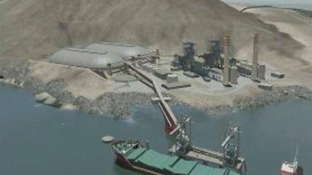 Endesa no construirá centrales a carbón en Chile y desecha provecto Punta Alcalde