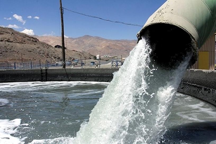 Comisión de Recursos Hídricos aprobó norma que impide uso del agua en áreas de concesión sin previo permiso de la DGA