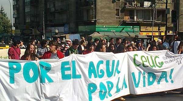 Privados Llegarán Hasta el Tribunal Constitucional Para Defender Sus Derechos de Aguas