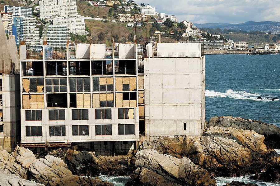 Tribunal Ambiental Admitió a Trámite Reclamación Contra Hotel Punta Piqueros