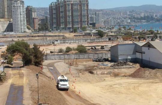 Se juegan última carta para evitar judicialización de proyecto Las Salinas