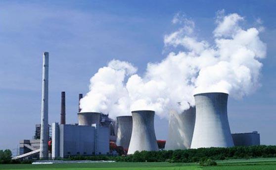 Informe recomienda al gobierno incluir opción nuclear en agenda energética