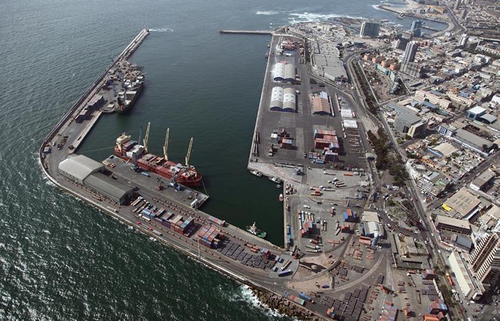 Colegio Médico acudirá a organismos internacionales por contaminación en Antofagasta