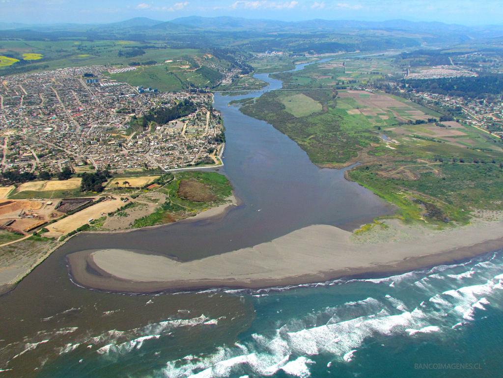 Humedal y desembocadura del río Maipo nuevo sitio de importancia internacional