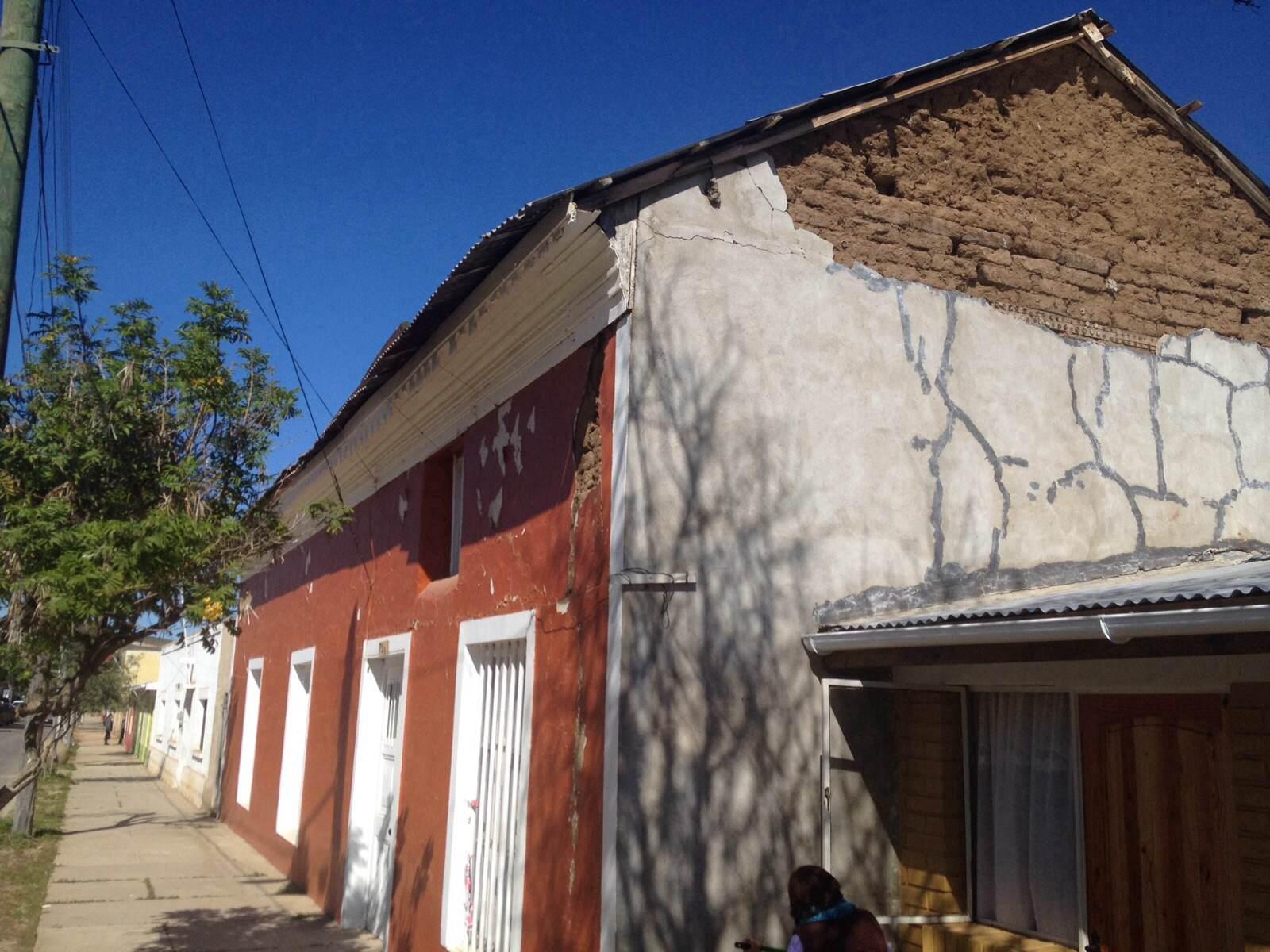 Identidad y políticas públicas de reconstrucción