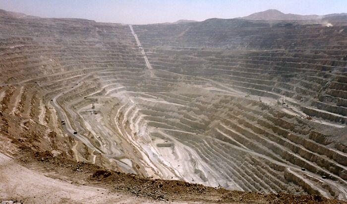 Piden transparentar impacto ambiental de Chuquicamata
