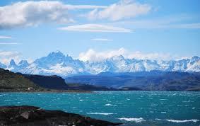 El inusual fenómeno del lago chileno que desaparece