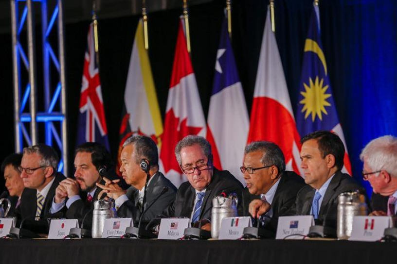 Firma del TPP: gobierno celebra y organizaciones ciudadanas se declaran en pie de guerra