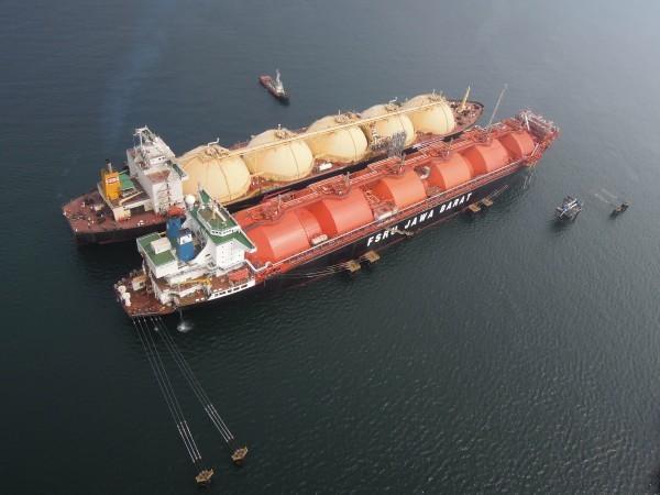 Fallo obligará a socios de terminal GNL Penco-Lirquén a pedir nuevo financiamiento