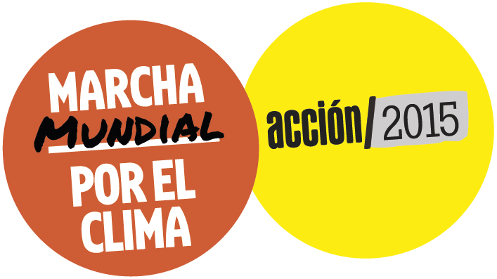 29 de noviembre: Marcha Mundial contra el Cambio Climático