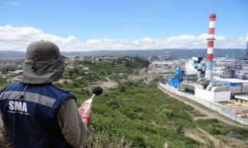 SMA quintuplica multas ambientales en dos años y logra revertir tendencia contraria en tribunales