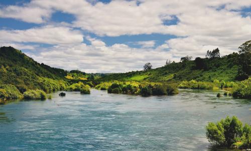 Proyecto hidroeléctrico mantiene a Maullín en pie de guerra