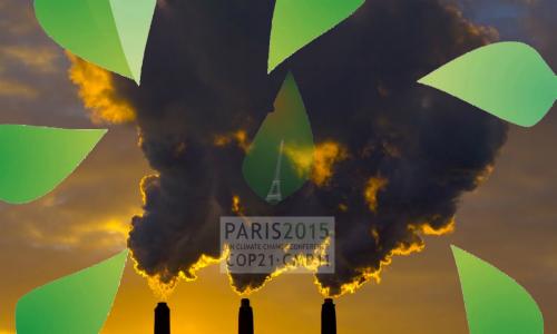 ONU: 155 naciones firmarán acuerdo contra cambio climático