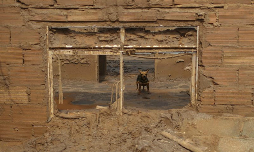 Brasil: Minera pagará USD 260 millones tras colapso de sus embalses