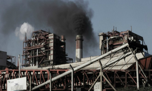 Codelco ingresó al SEIA proyecto de tratamiento de gases secundarios