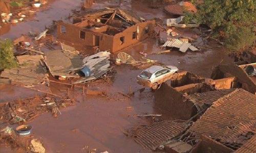 ¿Podría ocurrir en Chile un desastre similar al de Samarco en Brasil?