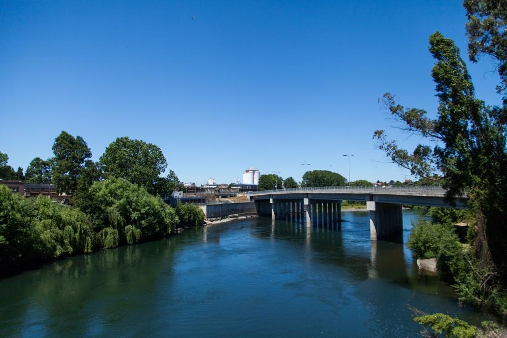 Científicos evalúan replicar estudio sobre contaminación en río Rahue