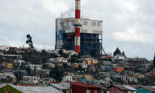 #NoMasCarbon: Nuevo video revela preocupantes cifras de matriz eléctrica carbonizada