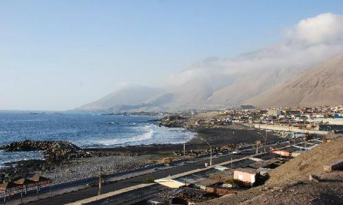 Alarmas de tsunami de Tocopilla no cumplen condiciones básicas