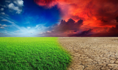 """Récord de CO2 marca el inicio de una """"nueva era"""" de cambio climático"""