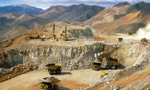 Reaparece un fantasma: Pascua-Lama, el fallido proyecto minero que se niega a morir