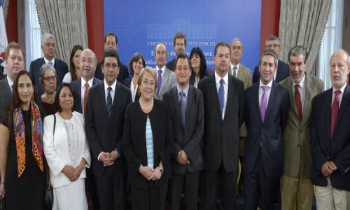 ONGs ambientales renuncian a Comisión Asesora Presidencial para reforma del SEIA