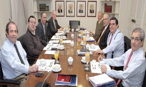 Gremio empresarial propone revisar rol del comité de ministros en reforma al SEIA