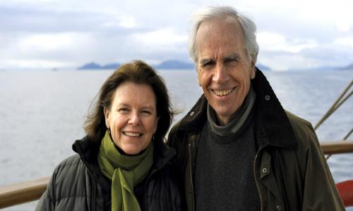 """Kristine McDivitt: """"Descomprimir Torres del Paine es visto como una necesidad y una oportunidad"""""""