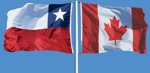 15 Reunión Consejo Comisión Chile-Canadá para Cooperación Ambiental
