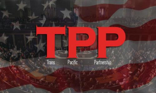 Foro TPP y Soberanía