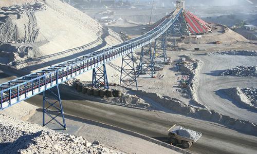 Autoridad ambiental de Antofagasta da visto bueno a proyecto estructural de Codelco