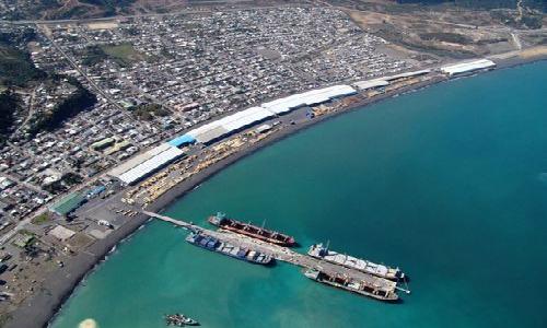 Las graves falencias ambientales que deberá responder Puerto de Coronel