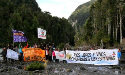 Ambientalistas exigen aclarar venta de empresa que lidera proyecto Río Cuervo