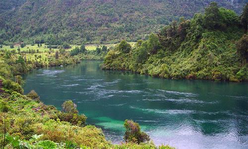 Colbún resta urgencia a proyecto hidroeléctrico San Pedro por caída en demanda eléctrica