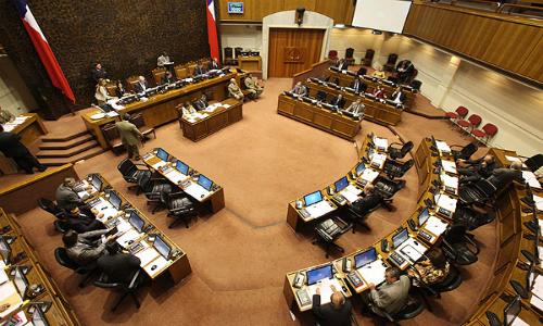 Sala votará equidad de las tarifas eléctricas y el reciclaje de productos altamente contaminantes